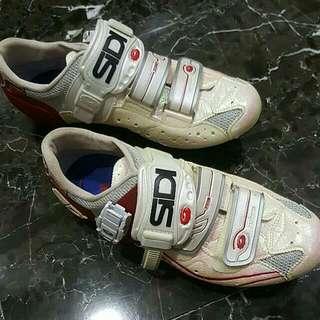 SIDI Hi-Tech Cycling Shoes