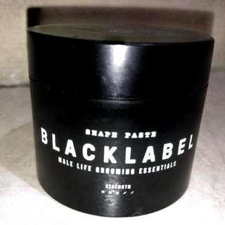 POMADE BLACKLABEL
