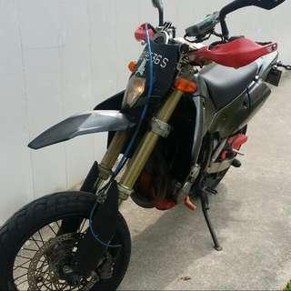 DRZ400 SMK9