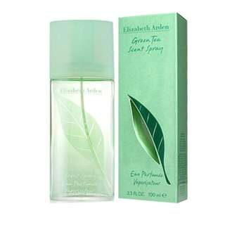 AUTHENTIC Elizabeth Arden Green Tea