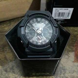 G-Shock GA-110FC-2ADR