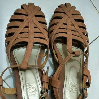 Wedges BR Shoes
