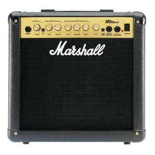 Marshall MG15CDR Amplifier
