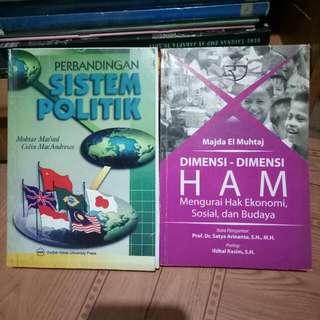 Buku Politik
