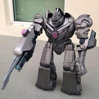 Megatron Powerbot Toy