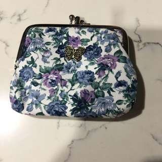Anna Sui Inspired Purse