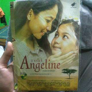 dvd angeline