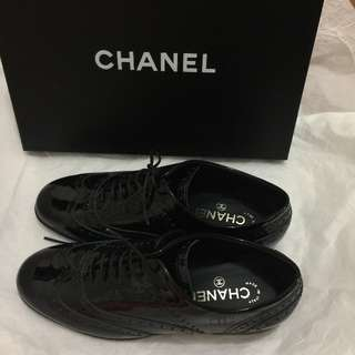 Chanel Shoes 39
