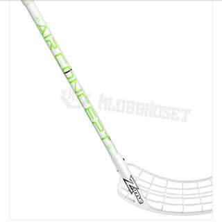 Zone Floorball Club Supreme AIR  Length 92cm Righty Side Curve SL 1.0  Flex 29 White (16/17) Brand NEW   Price NEGOTIATE-able