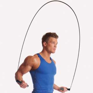 WEIGHTED SPEED ROPE by Body Sculpture