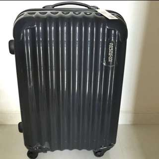 """Brand New 26"""" American Tourister Luggage With Warranty"""