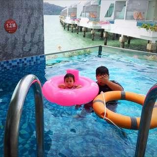 Mothercare Baby Swim Seat