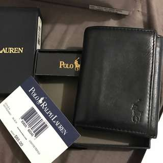 Ralph Lauren Polo Wallet