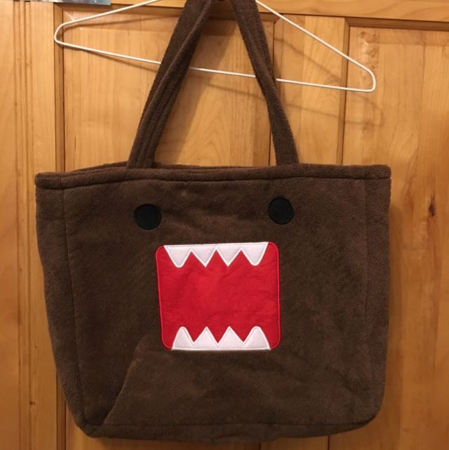 多摩君 DOMOKUN  大容量 手提袋 軟布袋