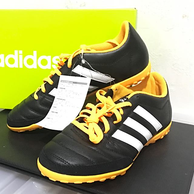 Adidas Original From Japan Soccer Shoes