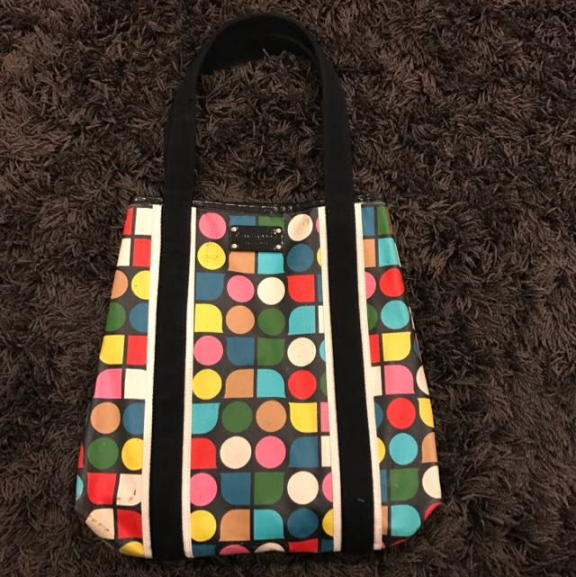 Authentic Kate Spade Noel