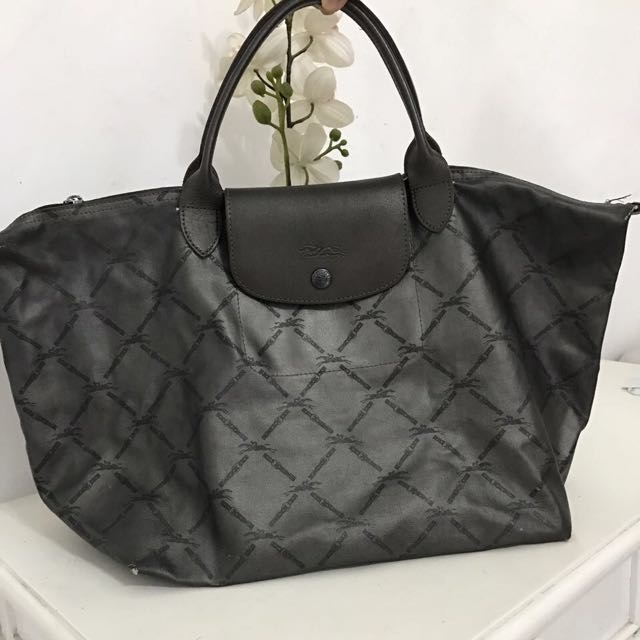Authentic Longchamp Made In France