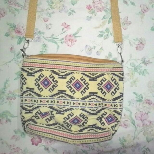 Aztec Sling Bag