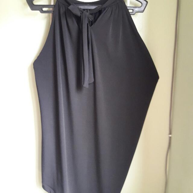 Black alterTops frm Flower Collection