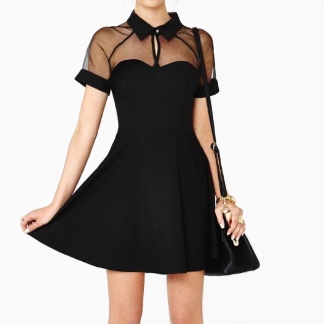 Brand New Cute Dress Size M