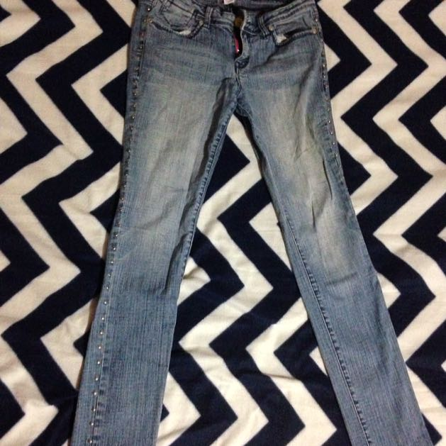Candies Studed Jeans