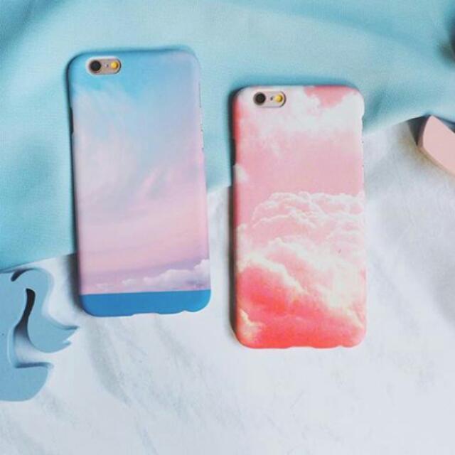 Case Iphone / Cloud