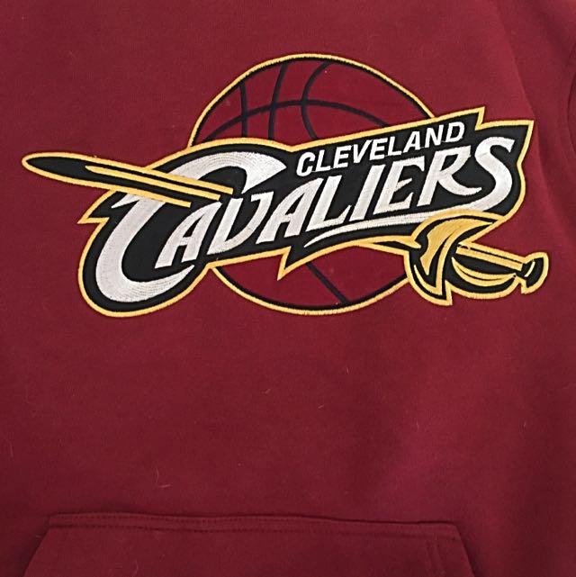Cavaliers #23 Hoodie