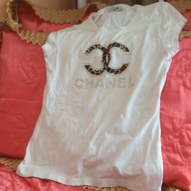Chanel Top: