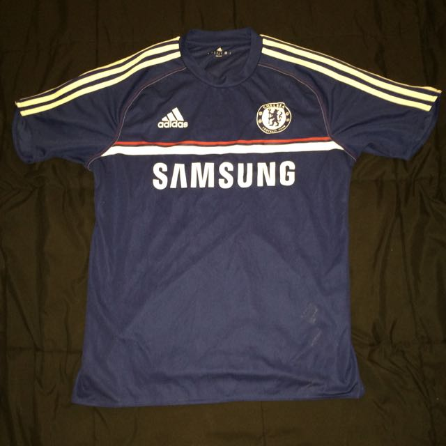 Chelsea Training Top - Medium