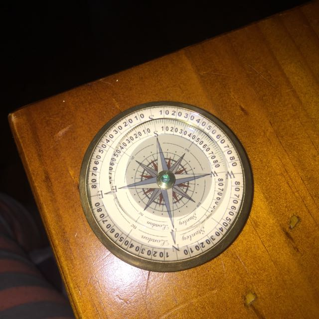 Compass Antique