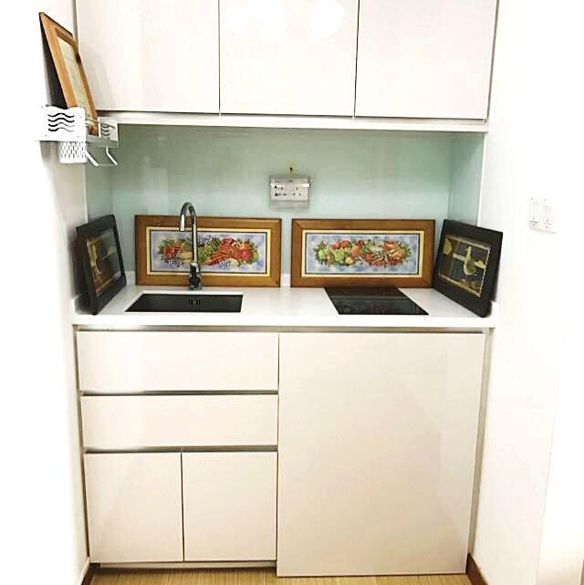 Condo Studio Kitchen Property Rentals On Carousell