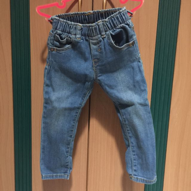 cool baby jins size 18-24 months
