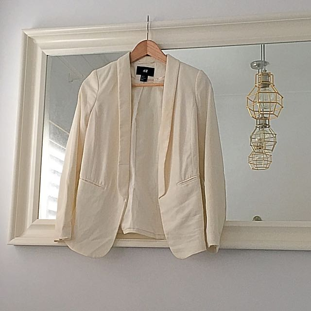 Cream H&M Blazer