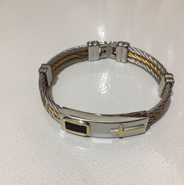 ‼️SALE‼️Cross Bracelet‼️