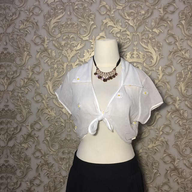Daisy Top by Guess