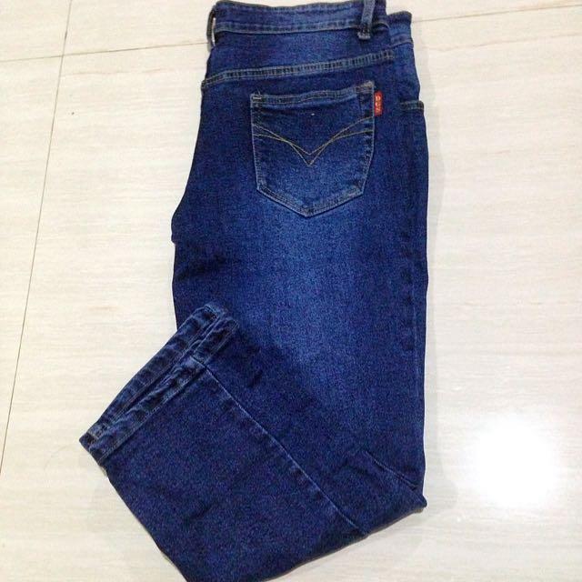 DGS jeans