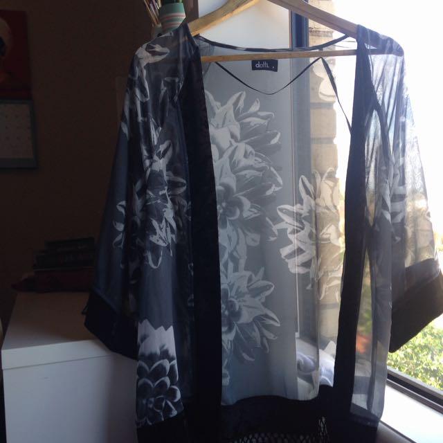 Dotti Kimono