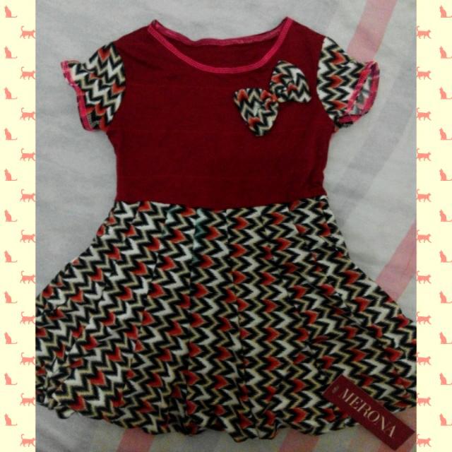 Dress/Span