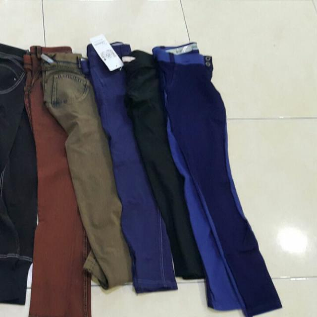 Freddy Wr. Up Jeans / Freddy Pants