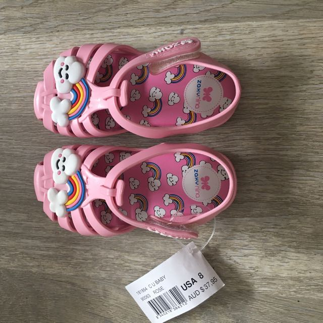 Girls Toddler Shoes Novo Brand