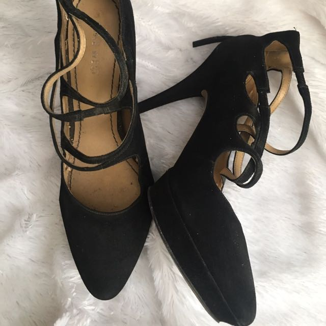 heels from ninewest