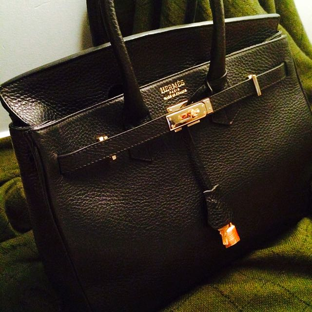 Hermes Purse (good Quality Imitation)