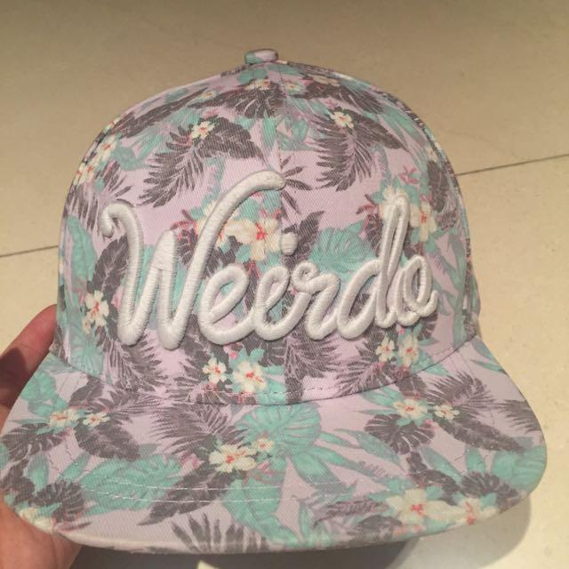 H&M 棒球帽