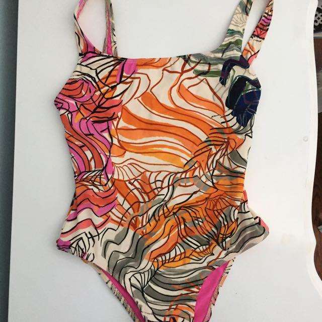 H&M Studio S/S 2015 Swimsuit