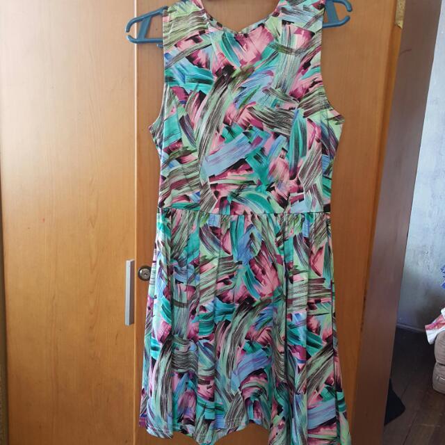 It Girl Dress
