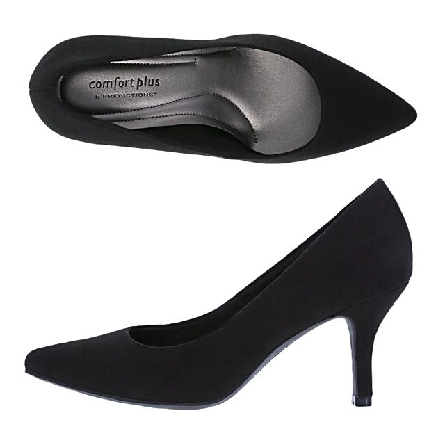 Janine Comfort Plus Pump