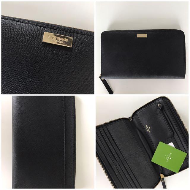 Kate Spade Traveling Wallet