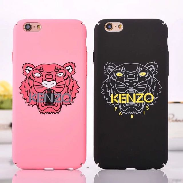 low priced 0958b 3319f KENZO Phone Cases
