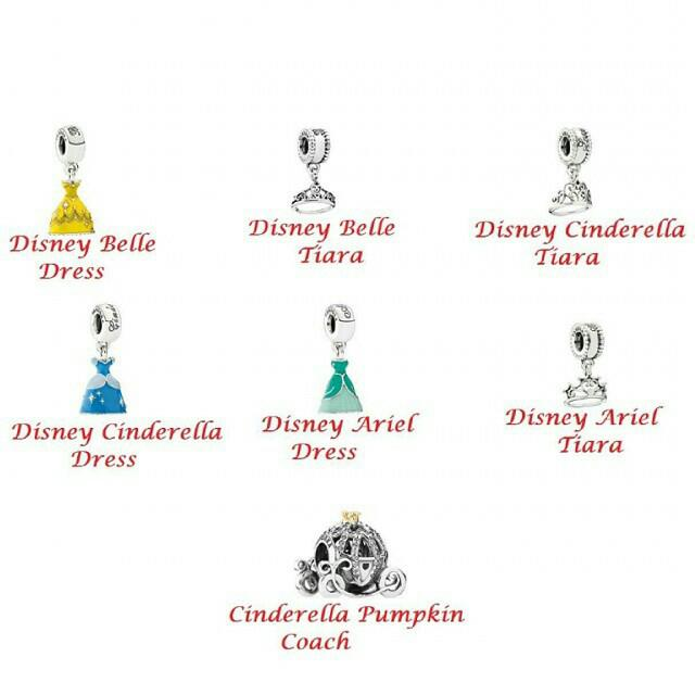 Legit Pandora Charms For Bracelet