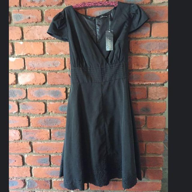 Black Dress NEW